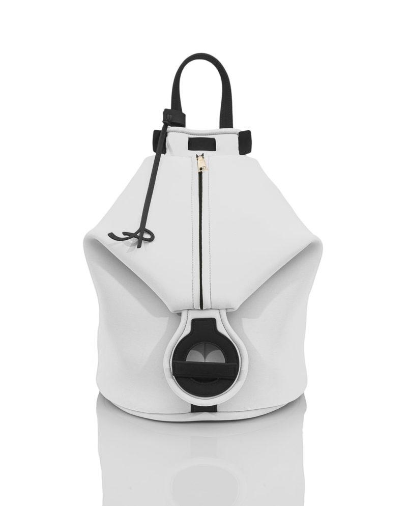 Borsa da donna Flap Shopper Gala. Un modello della linea GALA, collezione APbag by ArtPelle.