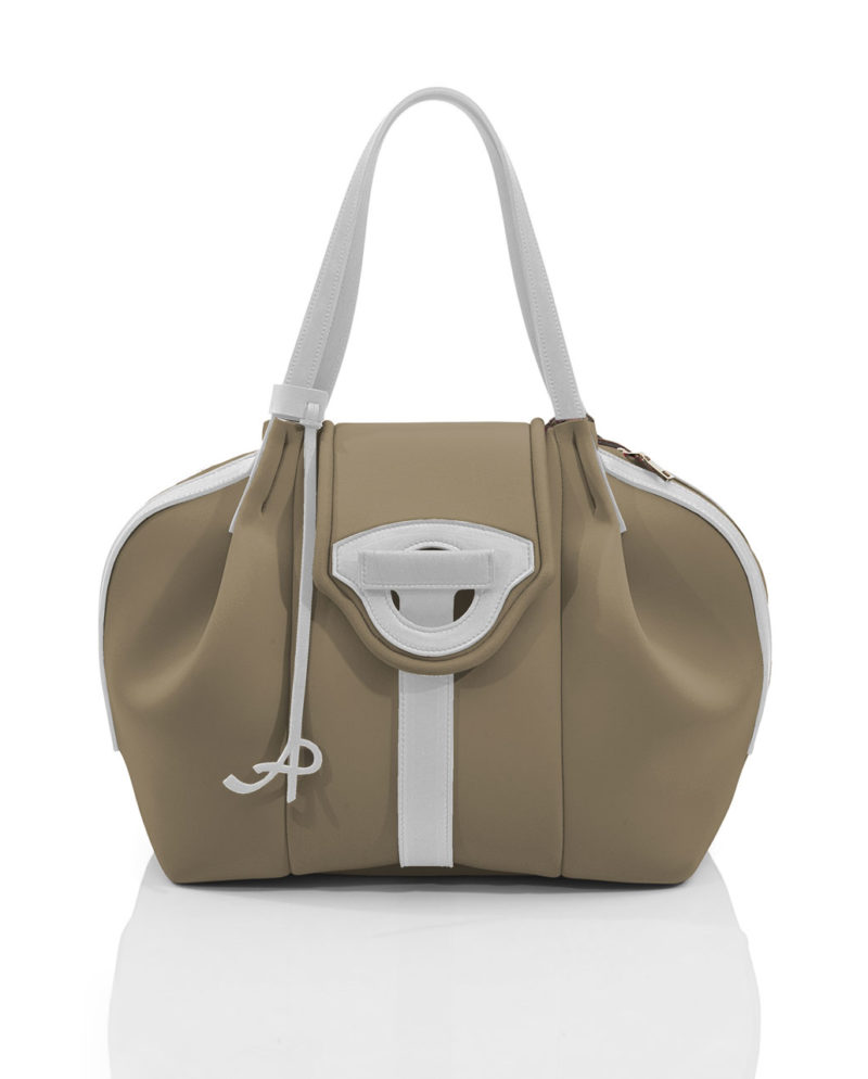 Gala Shopper is a new brand handmade bag for woman by APbag Collection.