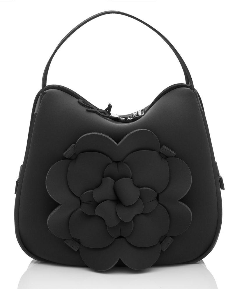 Sacca Dalì è una borsa da donna della linea DALÌ, collezione AP di ArtPelle
