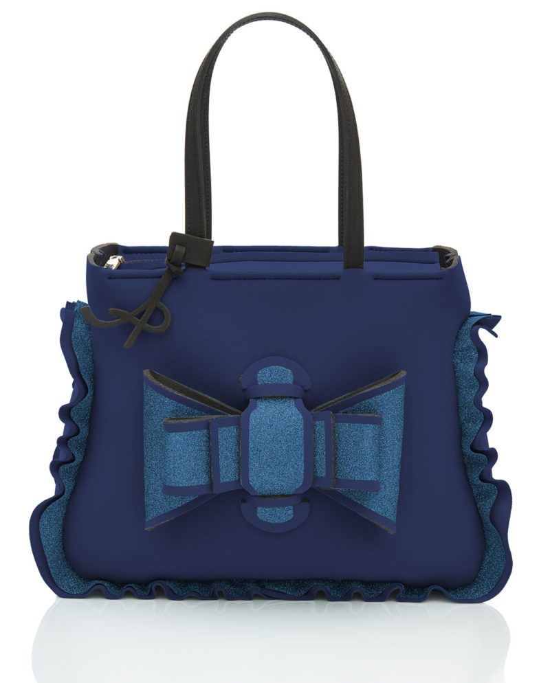 Shopping Chérie è un modello della linea Chérie Lumière , collezione APbag by ArtPelle